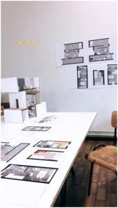 Exposición do proxecto realizado no Centro
