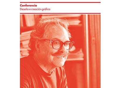 Imaxe do conferenciante, Josep María Mir