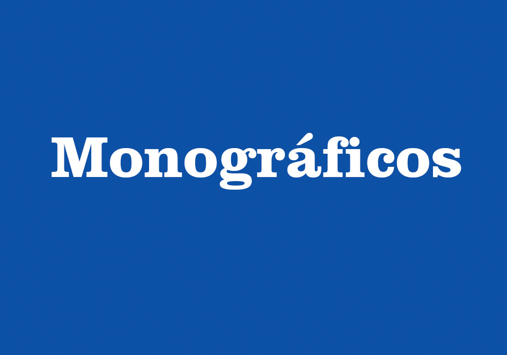 Monográficos fotografía